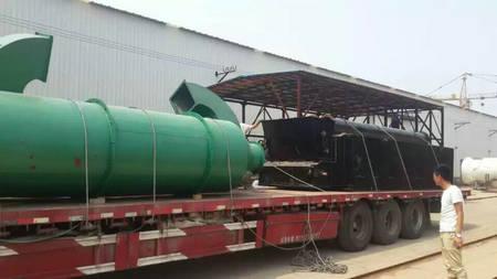 生物质锅炉厂家介绍优缺点